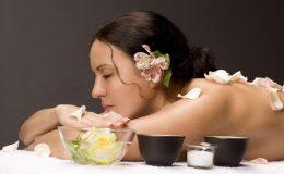 spa procedures